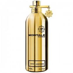 Montale Aoud Leather — парфюмированная вода 100ml унисекс ТЕСТЕР