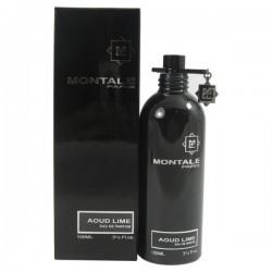 Montale Aoud Lime — парфюмированная вода 100ml унисекс