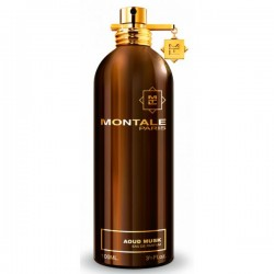 Montale Aoud Musk / парфюмированная вода 100ml унисекс