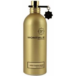 Montale Aoud Queen Roses / парфюмированная вода 100ml унисекс ТЕСТЕР