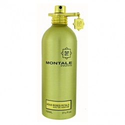 Montale Aoud Roses Petals / парфюмированная вода 100ml унисекс ТЕСТЕР