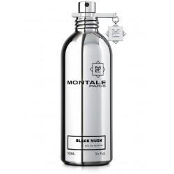 Montale Black Musk / парфюмированная вода 100ml унисекс