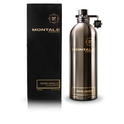 Montale Boise Vanille — парфюмированная вода 50ml унисекс
