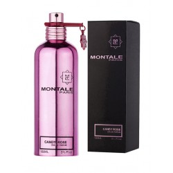 Montale Candy Rose — парфюмированная вода 100ml унисекс