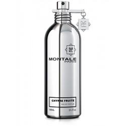 Montale Chypre Fruite — парфюмированная вода 50ml унисекс декод