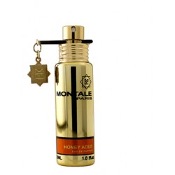 Montale Honey Aoud — парфюмированная вода 20ml унисекс