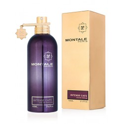 Montale Intense Cafe — парфюмированная вода 100 ml унисекс