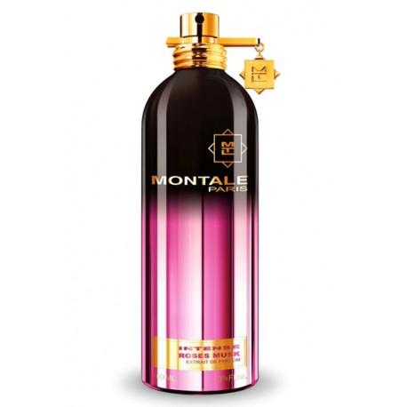 Montale Intense Roses Musk / парфюмированная вода 100ml унисекс