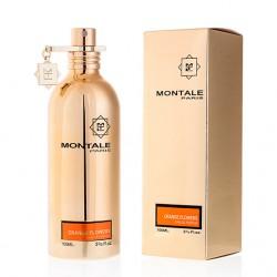 Montale Orange Flowers — парфюмированная вода 100ml унисекс