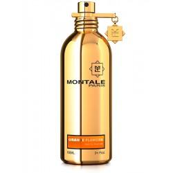 Montale Orange Flowers / парфюмированная вода 100ml унисекс ТЕСТЕР