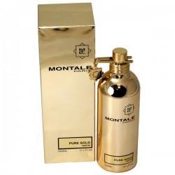 Montale Pure Gold — парфюмированная вода 100ml унисекс