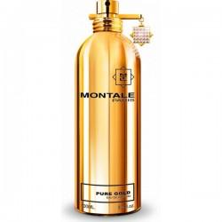 Montale Pure Gold / парфюмированная вода 100ml унисекс ТЕСТЕР