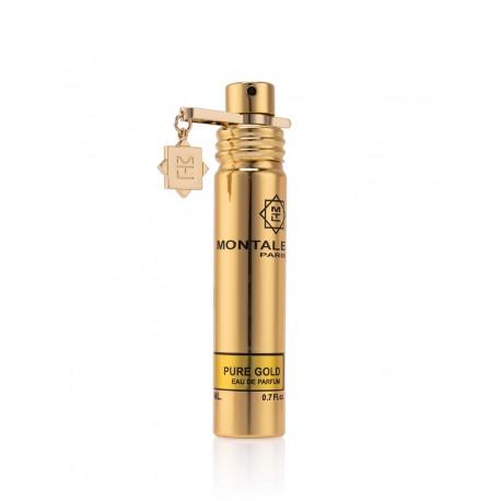 Montale Pure Gold / парфюмированная вода 20ml унисекс