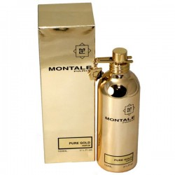 Montale Pure Gold / парфюмированная вода 50ml унисекс