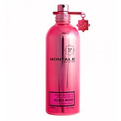 Montale Roses Musk Hair Mist — парфюмированная вода 100ml унисекс