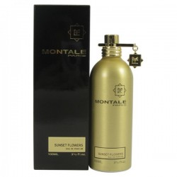 Montale Sunset Flowers / парфюмированная вода 50ml унисекс
