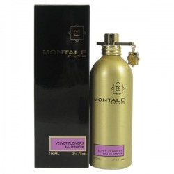 Montale Velvet Flowers — парфюмированная вода 100ml унисекс