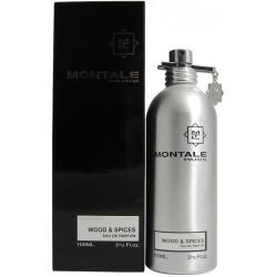 Montale Wood & Spices — парфюмированная вода 100ml унисекс
