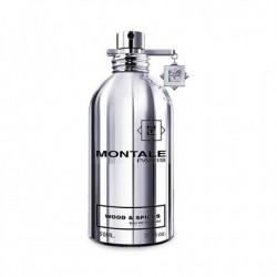 Montale Wood & Spices — парфюмированная вода 20ml для унисекс