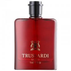 Trussardi Uomo The Red / туалетная вода 100ml для мужчин ТЕСТЕР
