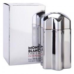 Mont Blanc Emblem Intense — туалетная вода 60ml для мужчин