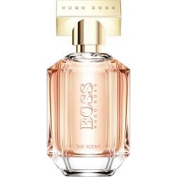 Hugo Boss The Scent For Her — парфюмированная вода 50ml для женщин ТЕСТЕР