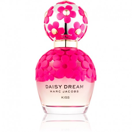 Marc Jacobs Daisy Dream Kiss — туалетная вода 50ml для женщин ТЕСТЕР