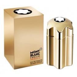Mont Blanc Emblem Absolu — туалетная вода 100ml для мужчин