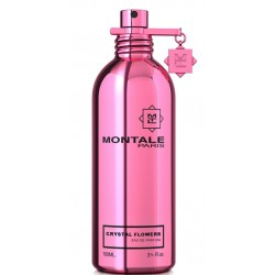 Montale Crystal Flowers — парфюмированная вода 100ml унисекс ТЕСТЕР