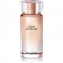 Karl Lagerfeld Fleur De Pecher — парфюмированная вода 100ml для женщин ТЕСТЕР