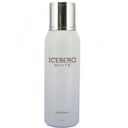Iceberg White / дезодорант 100ml для женщин