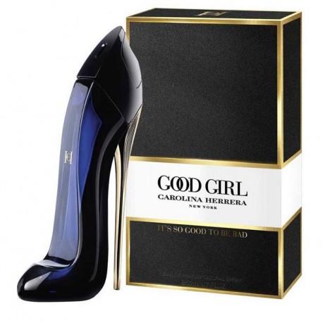 Carolina Herrera Good Girl / парфюмированная вода 80ml для женщин лицензия (lux) Бархатная упаковка