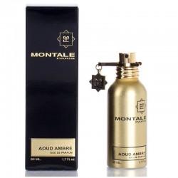 Montale Aoud Ambre / парфюмированная вода 20ml унисекс ТЕСТЕР