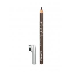 Карандаш для бровей Bourjois Sourcil Precision 07 Светло-коричневый 1.13g
