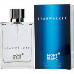 Mont Blanc Starwalker — туалетная вода 75ml для мужчин
