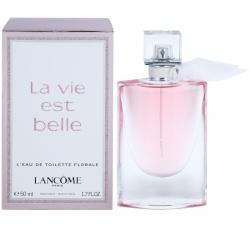 Lancome La Vie Est Belle L`eau Florale — туалетная вода 50ml для женщин