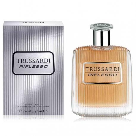 Trussardi Riflesso — туалетная вода 100ml для мужчин