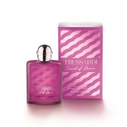 Trussardi Sound of Donna — парфюмированная вода 30ml для женщин