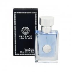 Versace Pour Homme — туалетная вода 30ml для мужчин