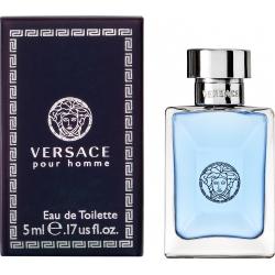 Versace Pour Homme — туалетная вода 5ml для мужчин