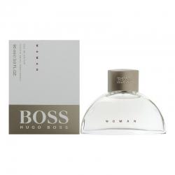 Hugo Boss Woman — парфюмированная вода 90ml для женщин