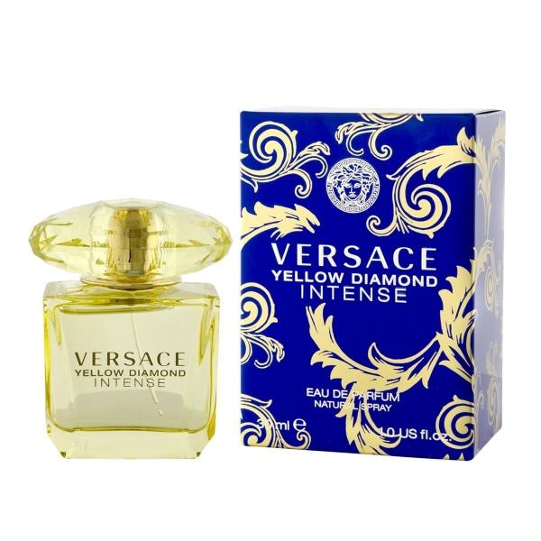 Versace Yellow Diamond Intense — парфюмированная вода 30ml для женщин