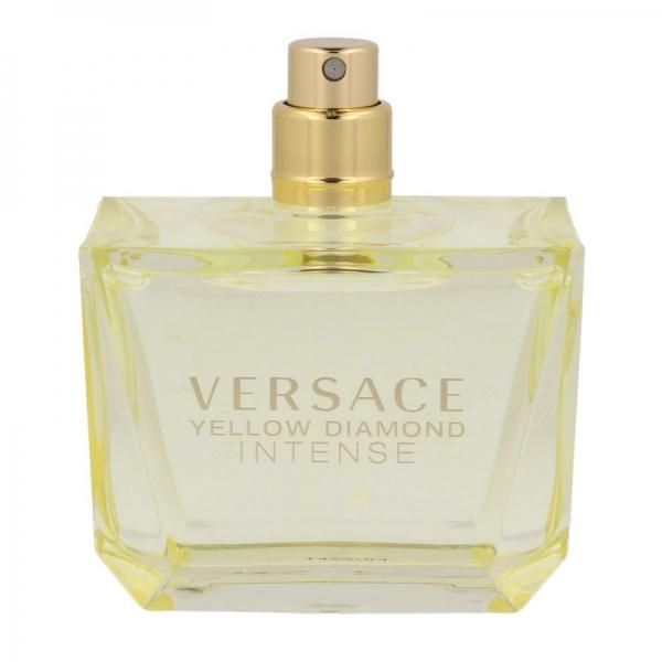 Versace Yellow Diamond Intense — парфюмированная вода 90ml для женщин ТЕСТЕР