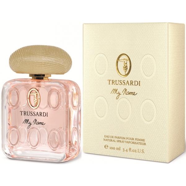 Trussardi My Name — парфюмированная вода 100ml для женщин