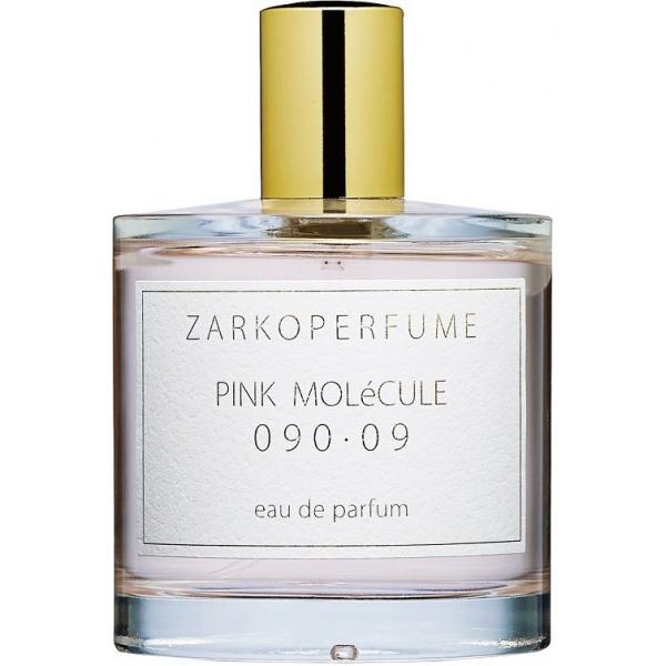 Zarkoperfume PINK MOLeCULE 090.09 — парфюмированная вода 100ml унисекс