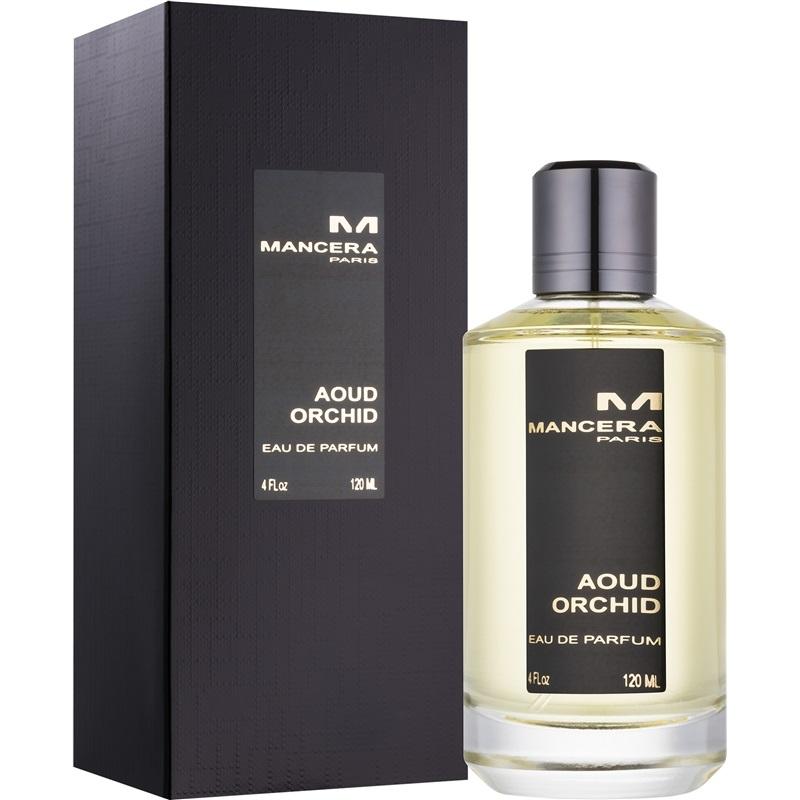 Mancera Aoud Orchid — парфюмированная вода 120ml унисекс