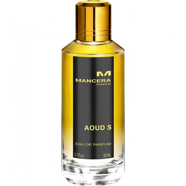 Mancera Aoud S — парфюмированная вода 60ml унисекс