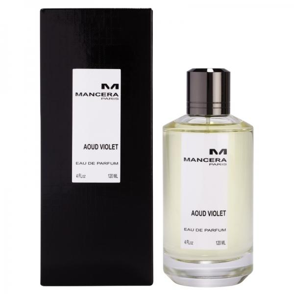 Mancera Aoud Violet — парфюмированная вода 120ml унисекс