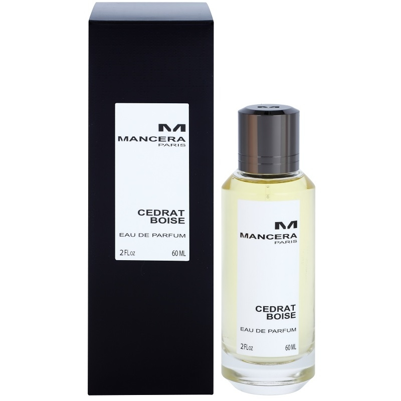 Mancera Cedrat Boise — парфюмированная вода 60ml унисекс