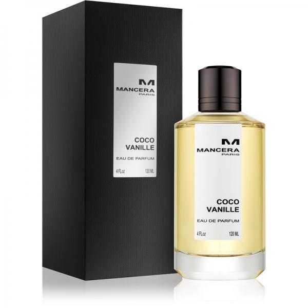 Mancera Coco Vanille — парфюмированная вода 120ml унисекс
